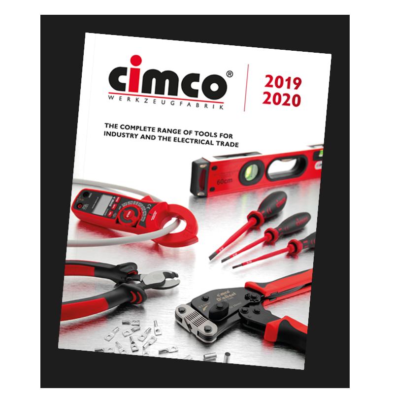 Tools Catalogues - CIMCO - tools company Remscheid